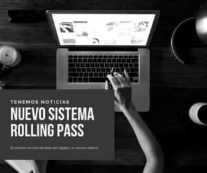 Rolling pass